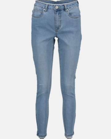 ALLY JEANS LT BLUE