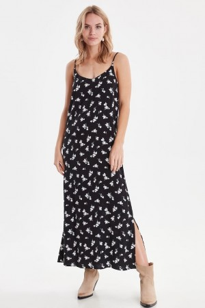 ISOLE SLIP IN DRESS