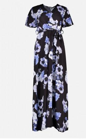 c73351ff INDA MARA MAXI DRESS SORT/BLUE