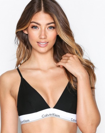 CALVIN KLEIN TRIANGLE UNLINED SORT
